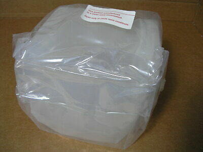 Fluoroware Silicon Wafer Cassette Carrier Pa195-60m-0613 6 150mm - Clean Room