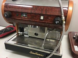 Professional Coffee machine - just serviced Slacks Creek Logan Area Preview