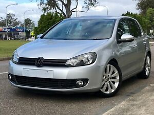 2Years Warranty 2011 103Kw TDI Auto VW Golf Rocklea Brisbane South West Preview