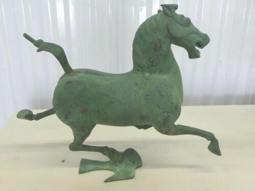 VINTAGE CHINESE FLYING HORSE OF GANSU