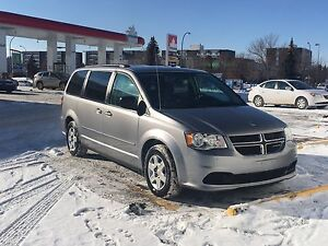 2013 Dodge Grand Caravan Super clean