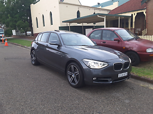 CHEAP 2012 BMW F20 118I SPORTSLINE IN AUTO, LONG REGO, LOGBOOKS Bardwell Valley Rockdale Area Preview