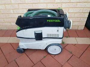Festool CT 26 Hepa vacuum / dust extractor