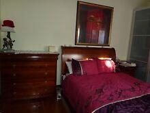 6 piece bedroom suite queen suite Naremburn Willoughby Area Preview