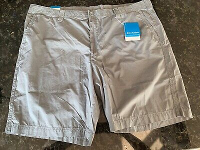 Columbia Mens Washed Out Short-Big Hiking