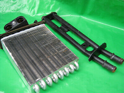 Fiat Panda Heater Matrix 2009
