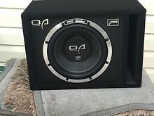 subwoofer Mount Druitt Blacktown Area Preview