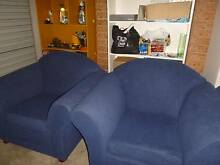 5 seater sofa set in excellent condition St Albans Brimbank Area Preview