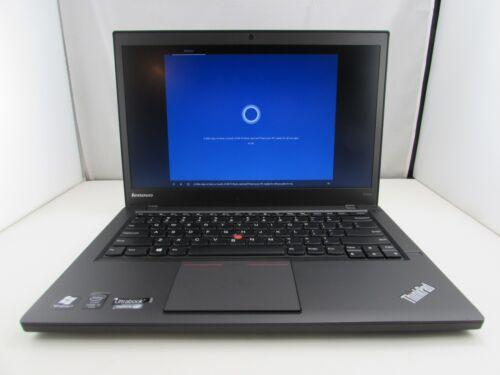 Lenovo ThinkPad T440s Ultrabook 14″ i5-4300U 1.9GHz 8GB 256GB SSD WIN10 Pro 64B
