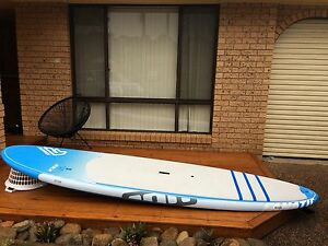 2016 11,2 fanatic fly  stand up paddle board  (sup) Bateau Bay Wyong Area Preview