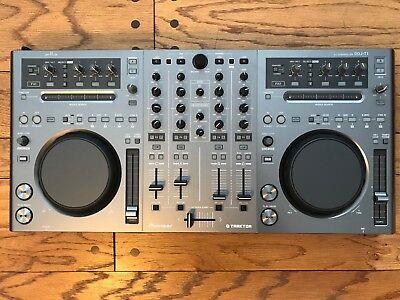 Digital DJ Controllers - Controller For Traktor