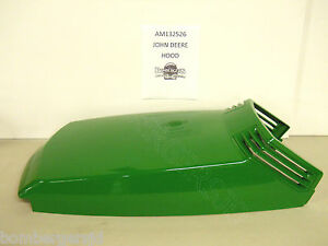John-Deere-Upper-Hood-NEW-LX172-LX173-LX176-LX178-LX186-AM132526