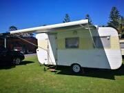 Viscount Ambassador Caravan Gawler South Gawler Area Preview