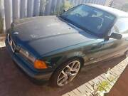 Bmw 318is 1994 Alexander Heights Wanneroo Area Preview