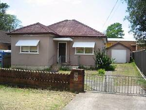 Free House Only ( Land not included) Panania Bankstown Area Preview