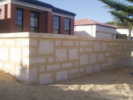 Phoenix retaining walls and fencing