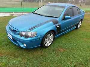 2007 BF Xr6 MKII 6 speed - may swap Sheffield Kentish Area Preview
