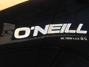 Longsleeve wetsuit O´NEILL Epic size S, warmth 4-3 Bondi Beach Eastern Suburbs Preview