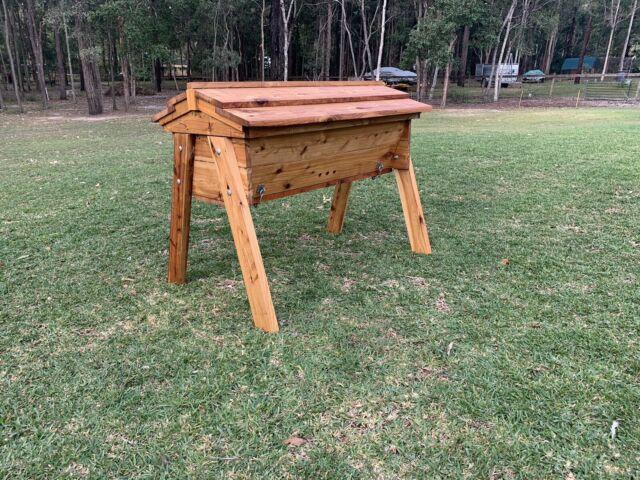 Bee hive top bar | Other Home & Garden | Gumtree Australia ...