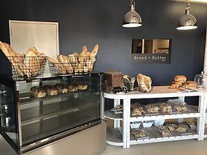 New bakery business Rostrevor Campbelltown Area Preview
