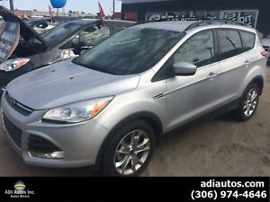 2014 Ford Escape SE 4WD...ONLY $158 B/W...