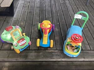 Kids/Toddlers Ride On Toys,Indoor/Outdoor