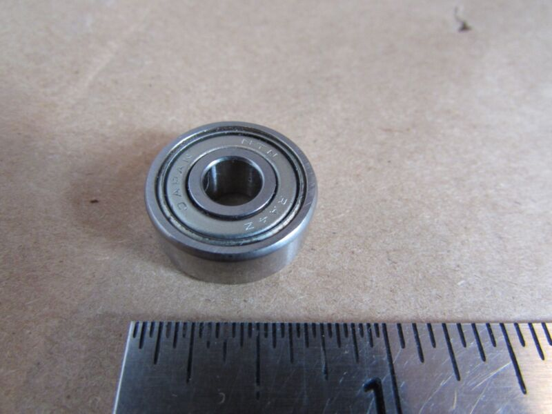 NTN 88008 Ball Bearing Shielded Both Sides 88008 JAPAN 24mm OD 8mm ID