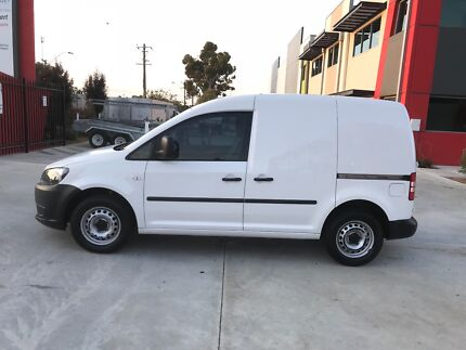 LIKE A BRAND NEW 2013 Volkswagen Caddy Van/Minivan FOR SALE Kenwick Gosnells Area Preview