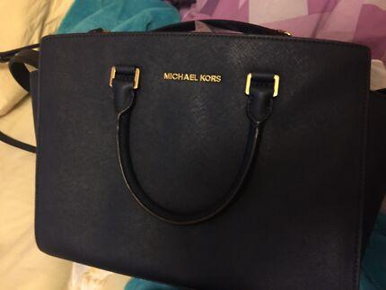 Michael Kors handbag !! Strathfield Strathfield Area Preview
