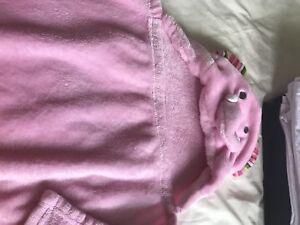 hoodie baby blankets