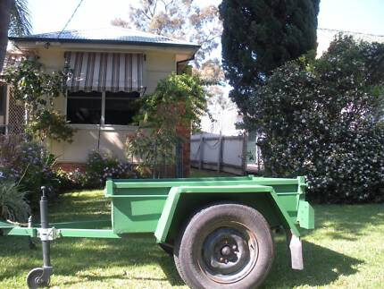 TRAILER [GOOD CONDITION] Unanderra Wollongong Area Preview