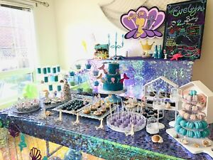 Under the sea party decorations rental package