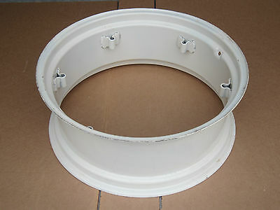 New Wheel Rim 11x28 6-loop Fits Many Massey Ferguson Tractors 11 28 11-28