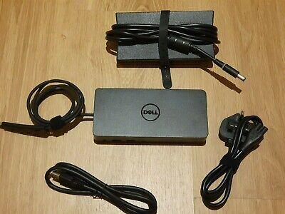 Dell Universal Dock - D6000 USB 3.0 Docking Station -  Still in Box