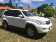TOYOTA PRADO 2008, TURBO DIESEL 8 SEATER, $14,990 Moorooka Brisbane South West Preview
