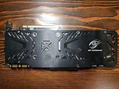 Gtx 980 Ti Gigabyte G1 Gaming Oc    Always Used As Backup In Sli