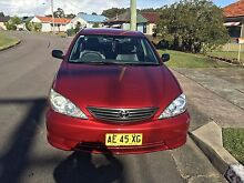 Toyota camry Shortland Newcastle Area Preview