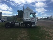 2004 DAF FTL F85 Prime Mover Bohle Townsville City Preview