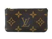 Louis Vuitton Key Chain Pouch