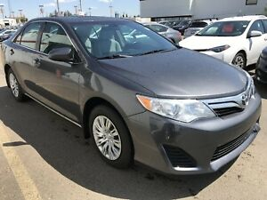 2013 Toyota Camry LE | Reliable | Bluetooth | Backup Cam