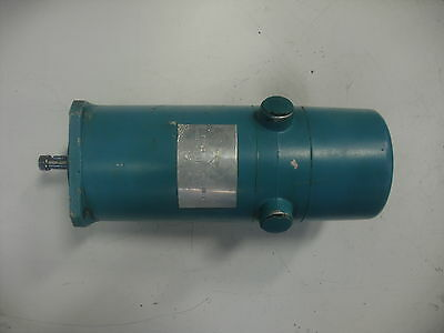 Dc Servo Motor M-687307
