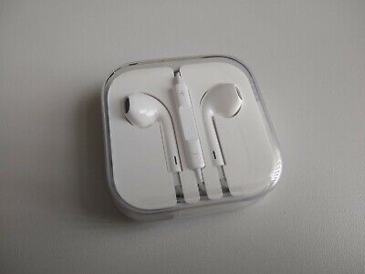 Apple Earphones Genuine