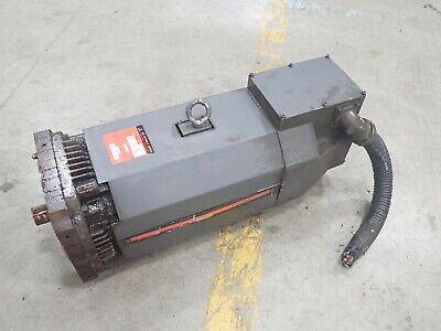 Mitsubishi Sj-18.5azac Spindle Motor18.5kw 15kw76995