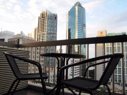 Share rooms in BRISBANE CITY!!! Live with English NATIVE SPEAKERS