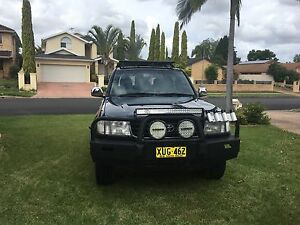 Toyota LandCruiser 100 series 6 MONTHS REGO Liverpool Liverpool Area Preview