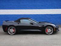 Miniature 3 Voiture American used Chevrolet Corvette 2016