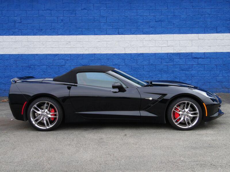 Image 3 Voiture American used Chevrolet Corvette 2016