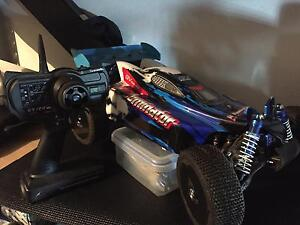 Rc buggy 1/8 scale Sefton Bankstown Area Preview