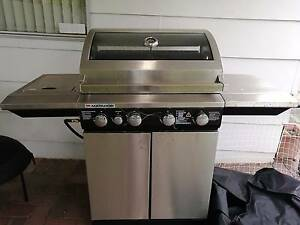 Matador 4 burner bbq with side burner Bellambi Wollongong Area Preview