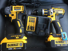 Dewalt brushless cordless tools brand new Casula Liverpool Area Preview